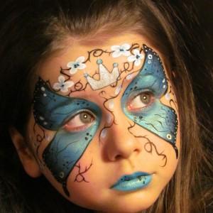 DePace's Faces - Face Painter / Body Painter in Monaca, Pennsylvania