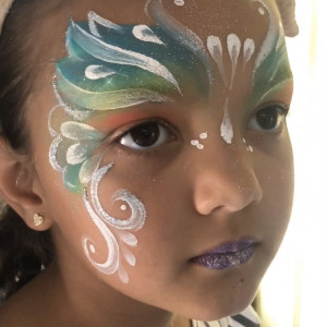 Face Painting by Rachael Leigh - Face Painter in Newtown, Pennsylvania