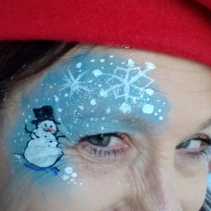 Face Painting by Robin - Face Painter in Los Angeles, California