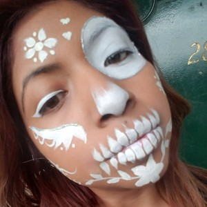 Face Painting by Rubi - Face Painter in Los Angeles, California