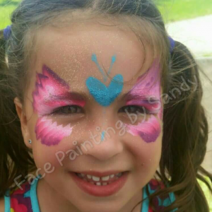Face Painting By Sandy - Face Painter in Coral Springs, Florida