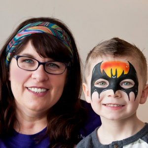 Face Painting by Sony - Face Painter in Fenton, Missouri