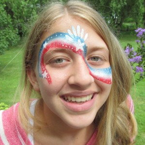 Face Painting by Stephanie - Face Painter in Mount Pleasant, Wisconsin