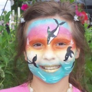 Face Painting by Tricia - Face Painter / Children's Party Entertainment in Whitewright, Texas