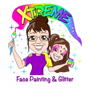 Extreme Face Painting - Face Painter in Granger, Indiana