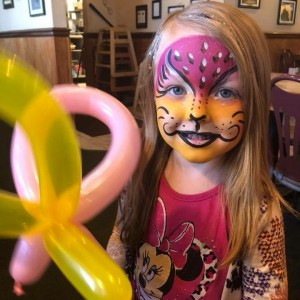 Face Painting and Parties - Face Painter in Port St Lucie, Florida