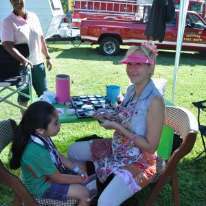 Face Painting With Vanessa - Face Painter in La Vergne, Tennessee