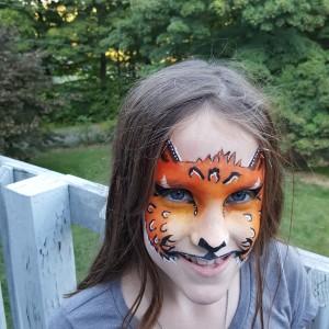 Faceinate - Face Painter in Hamden, Connecticut