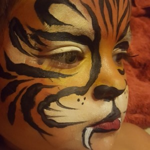 Facepainting by Amy - Face Painter in Grand Prairie, Texas