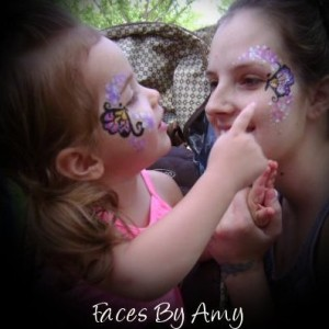 Faces by Amy - Face Painter / Henna Tattoo Artist in Blackfoot, Idaho
