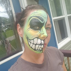Fabulous Faces by Brooke - Face Painter in McHenry, Illinois