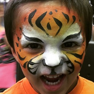 Faces by Kate - Face Painter in Riverton, New Jersey