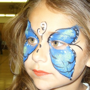 Faces by Paris - Face Painter / Children's Party Entertainment in Middletown, New York