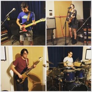 Star Chamber - Indie Band in Shreveport, Louisiana