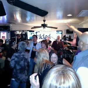 Faded Jean's Band - Classic Rock Band in Phoenix, Arizona
