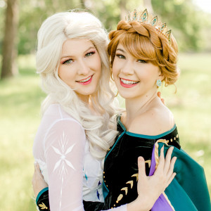 Fairest of All Parties - Princess Party / Storyteller in Houston, Texas