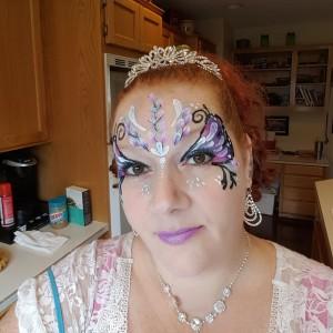 The Face Paint Fairies
