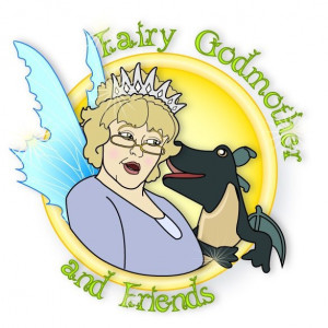 Fairy Godmother Magic Act - Children's Party Magician / Children's Party Entertainment in Mentor, Ohio