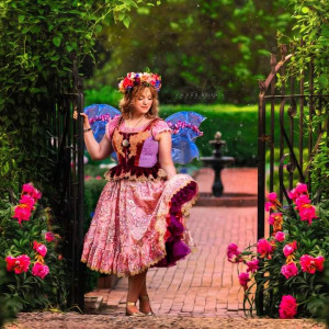 Fairy Laurel Parties - Children's Party Entertainment in Grapevine, Texas