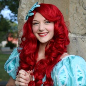 Fairy Tale Princess Party - Princess Party / Children's Party Entertainment in Calgary, Alberta