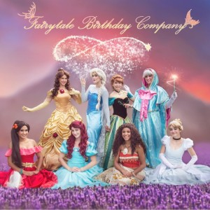 Fairytale Birthday Company LLC - Princess Party / Children's Party Entertainment in Caledonia, Wisconsin