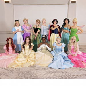 Fairytale Celebrations - Princess Party / Children's Party Entertainment in Crystal Lake, Illinois