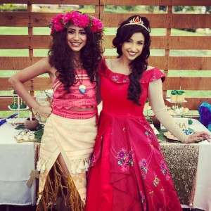 FairyTale Character Parties - Princess Party / Balloon Twister in Temecula, California
