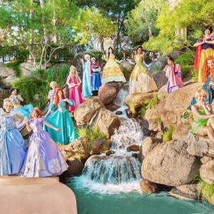 Fairytale Events - Princess Party / Children's Party Entertainment in Gilbert, Arizona