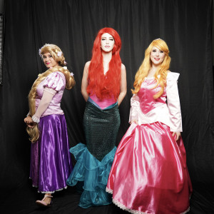 Fairytale Princess Events MD - Princess Party in Rockville, Maryland