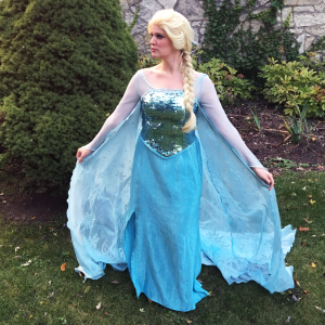 Fairytale Times Princess Parties - Princess Party / Children's Party Entertainment in Raleigh, North Carolina