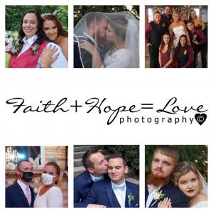 Faith + Hope = Love Photography - Photographer in Whiteland, Indiana