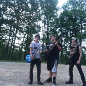 Faith in the Forsaken - Heavy Metal Band in Charleston, West Virginia
