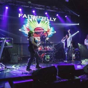 Faithfully (Eagles/Journey Tribute) - Journey Tribute Band in Orlando, Florida