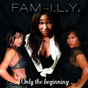 Fam-i.l.y. - R&B Group in Madison, Wisconsin