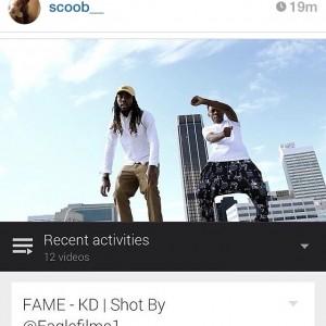 """fame"" - Rap Group in St Louis, Missouri"