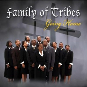 Family Tribes - Gospel Music Group in Athens, Alabama