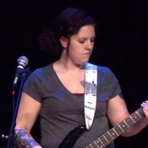 Famous Elsewhere - Singing Guitarist in Columbia, Missouri