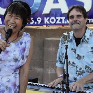 Famous Musician Productions - Jazz Band in Ukiah, California