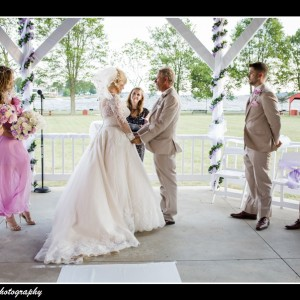 Fanciful Hearts Wedding Cermonies - Wedding Officiant in Baltimore, Maryland