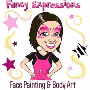 Fancy Expressions Face Painting&Body Art - Face Painter in Kitchener, Ontario