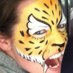 Fancy Face Productions - Face Painter in Corning, New York