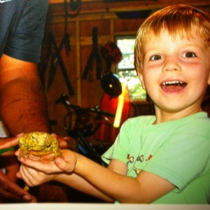 Fangs, Frogs and More - Reptile Show / Science Party in Towson, Maryland
