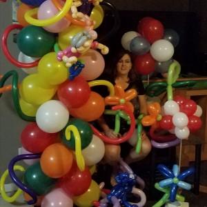 Fantabulous Balloons & Decor - Balloon Decor / Party Decor in Cape Coral, Florida