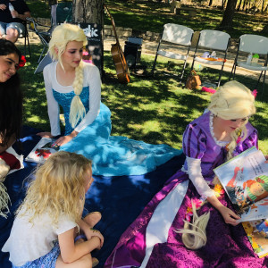 Fantastic Fairytales Entertainment - Princess Party / Storyteller in Eagle, Idaho