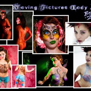 Body Art by Zann