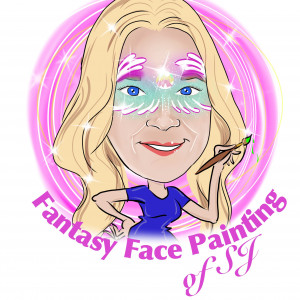 Fantasy Face Painting of Southern NJ