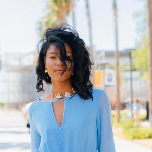 Faraji. Spoken Word Poet. - Spoken Word Artist in Los Angeles, California