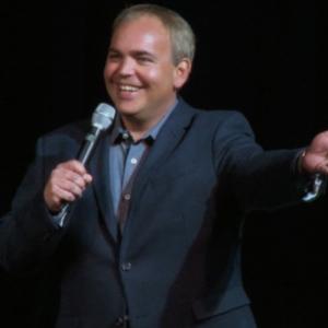 Fargo's Funniest Export - Stand-Up Comedian in Fargo, North Dakota
