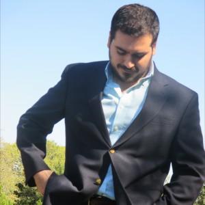 Farid Chada - Singing Guitarist / Classical Singer in Austin, Texas