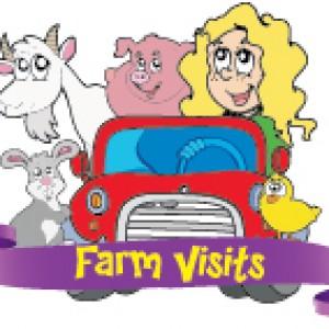 Farm-Visits - Petting Zoo in Swansea, Massachusetts